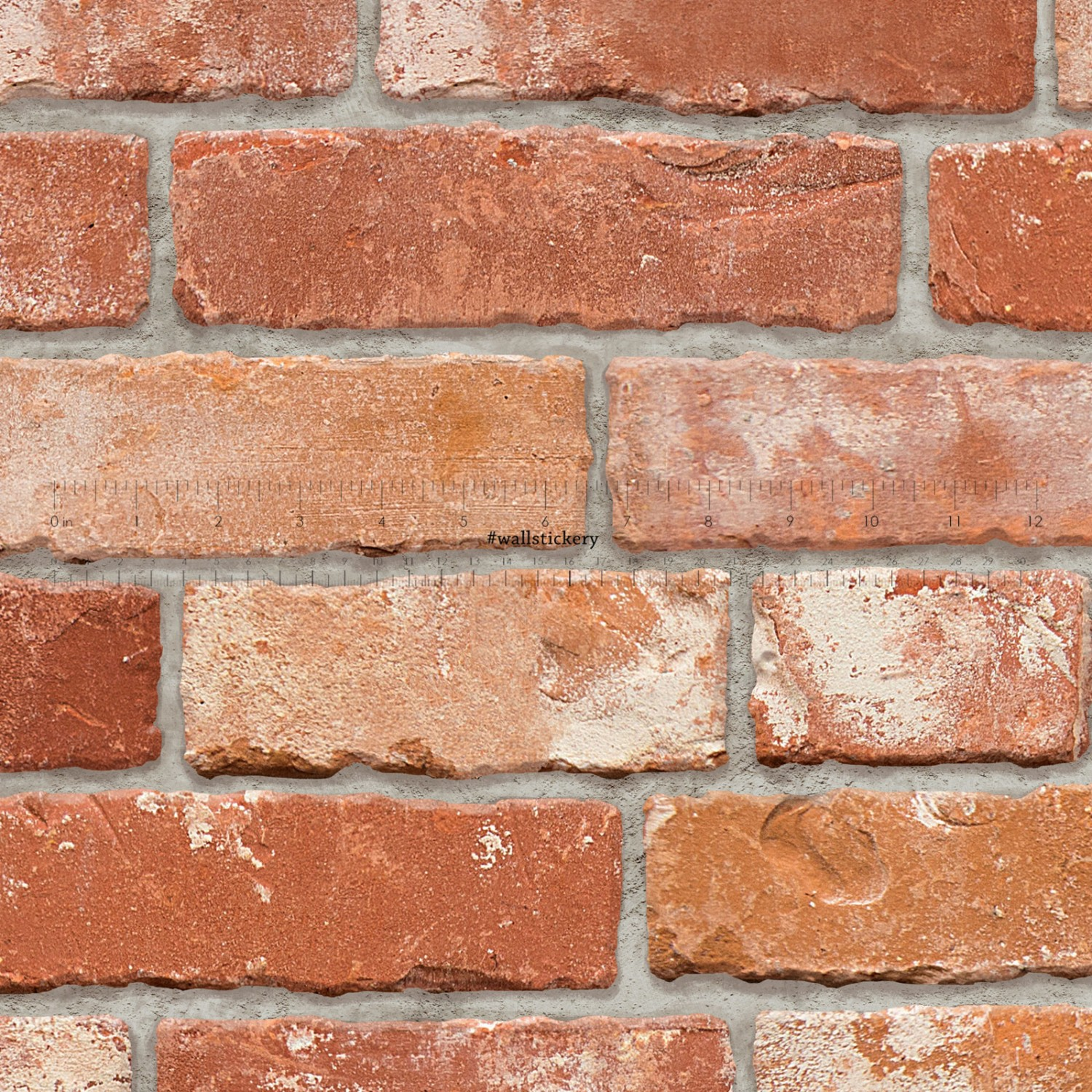brick pattern paper You can create randomly generated brick papers for free you can choose the scale, brick type paper size landscape.