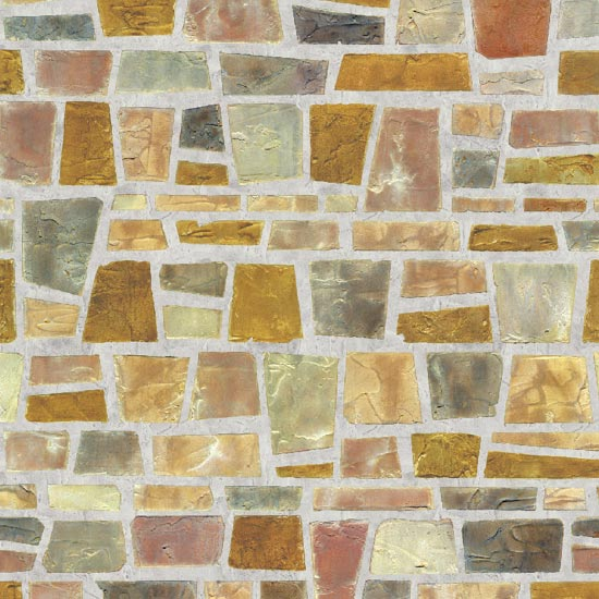 Shard Brick Contact Paper Peel And Stick Wallpaper