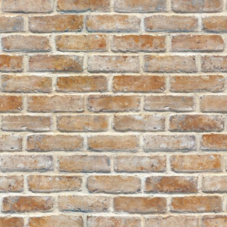 Weathered Brick Contact Paper Peel and Stick Wallpaper HWP-013 Pattern