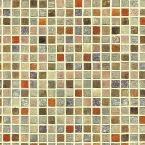 Mosaic Tile Pattern Contact Paper Peel and Stick Wallpaper HWP-021 Pattern