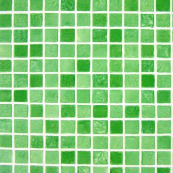 Green Tile Contact Paper Peel and Stick Wallpaper HWP-033 Pattern