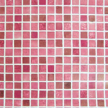 Red Tile Contact Paper Peel and Stick Wallpaper HWP-036 Pattern