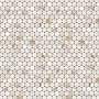 Cell Tile Contact Paper Peel and Stick Wallpaper pattern