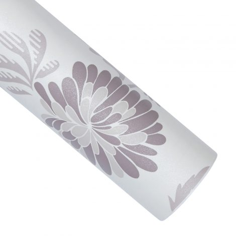 Sepia Flower Contact Paper Peel and Stick Wallpaper HWP-055 Roll