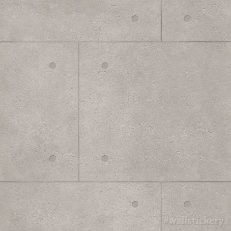 Gray Stone Contact Paper Peel and Stick Wallpaper Detail