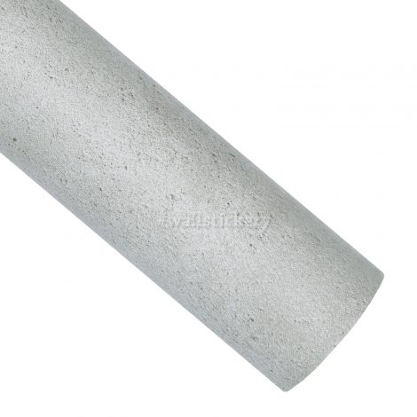 Gray Stone Contact Paper Peel and Stick Wallpaper Roll
