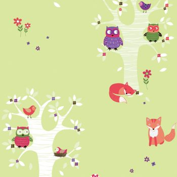 Grove Story Contact Paper Peel and Stick Wallpaper HWP-21484 Detail Image