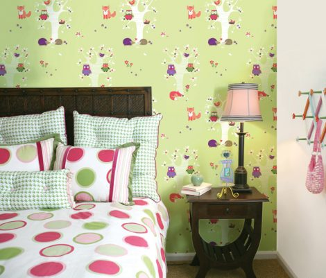 Grove Story Contact Paper Peel and Stick Wallpaper HWP-21484 Sample 2