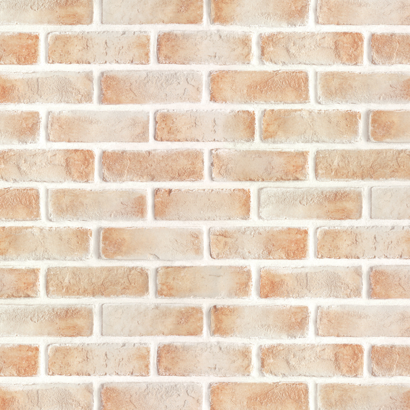 Brown Brick Contact Paper Peel and Stick Wallpaper