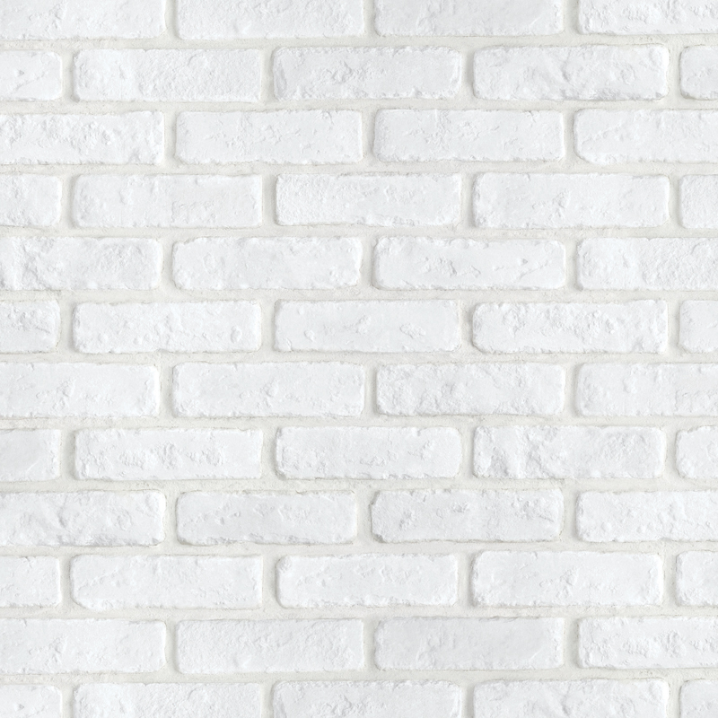 Soft white brick contact paper peel and stick wallpaper for White self adhesive wallpaper