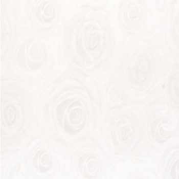 Rose White Contact Paper Peel and Stick Wallpaper DPS-10