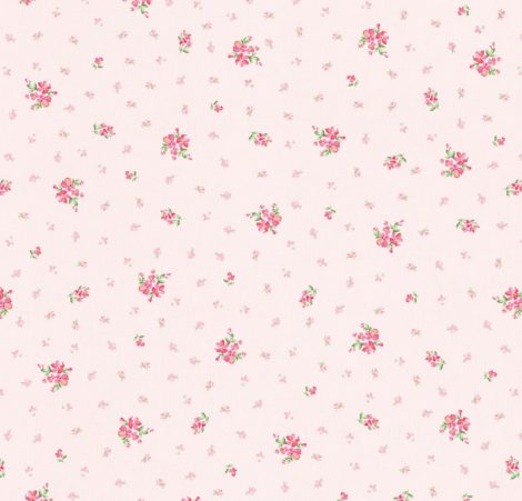 Pink Floral Contact Paper Peel and Stick Wallpaper DPS-71
