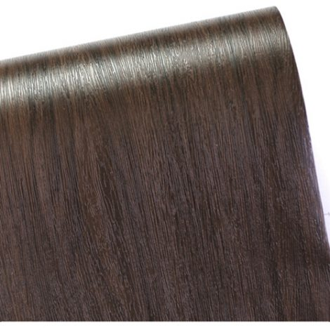 Royal Wenge Wood Contact Paper Peel Stick Wallpaper DW-34 Brand New