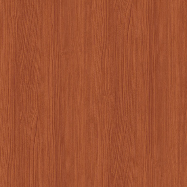 Cherry Brown Wood Contact Paper Peel Stick Wallpaper AWS-11001