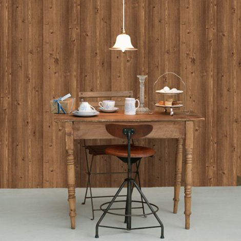 Wood knot Pattern Contact Paper Peel Stick Wallpaper AWS-11005 Decoration