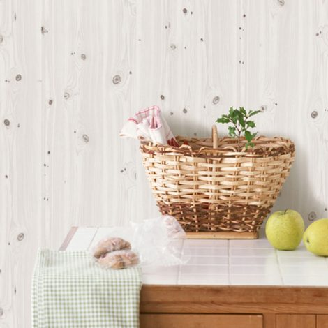 Light Brown Wood Knot Contact Paper Peel Stick Wallpaper AWS-11007 Decoration