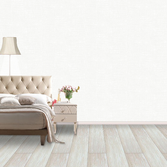 White Contact Paper Wall Covering Peel Stick Wallpaper