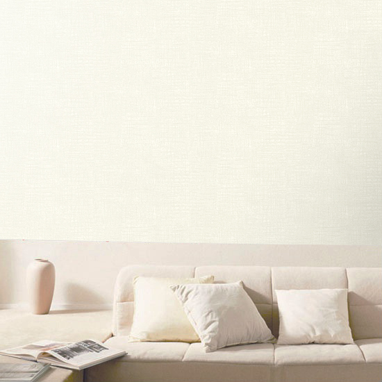 Ivory Contact Paper Wall Covering Peel Stick Wallpaper