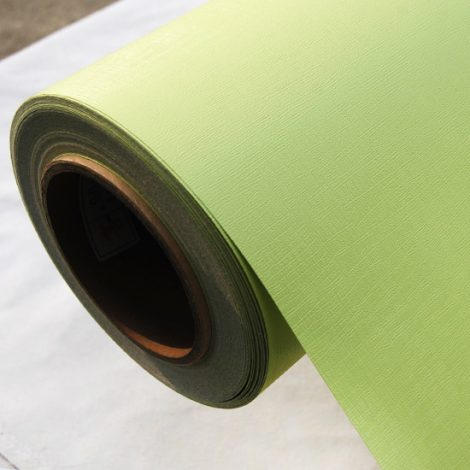 Green Contact Paper Wall Covering Peel Stick Wallpaper AWS-12003 Roll
