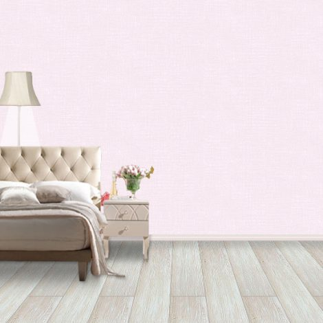 Pink Contact Paper Wall Covering Peel Stick Wallpaper AWS-12004 Display