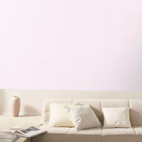 Pink Contact Paper Wall Covering Peel Stick Wallpaper AWS-12004 Application