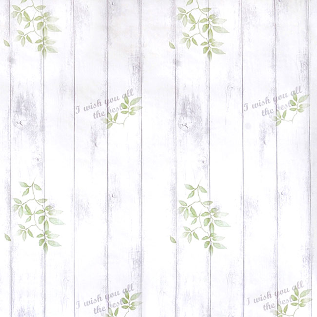 Shabby Panel Violet Contact Paper Peel Stick Wallpaper AWS-20002
