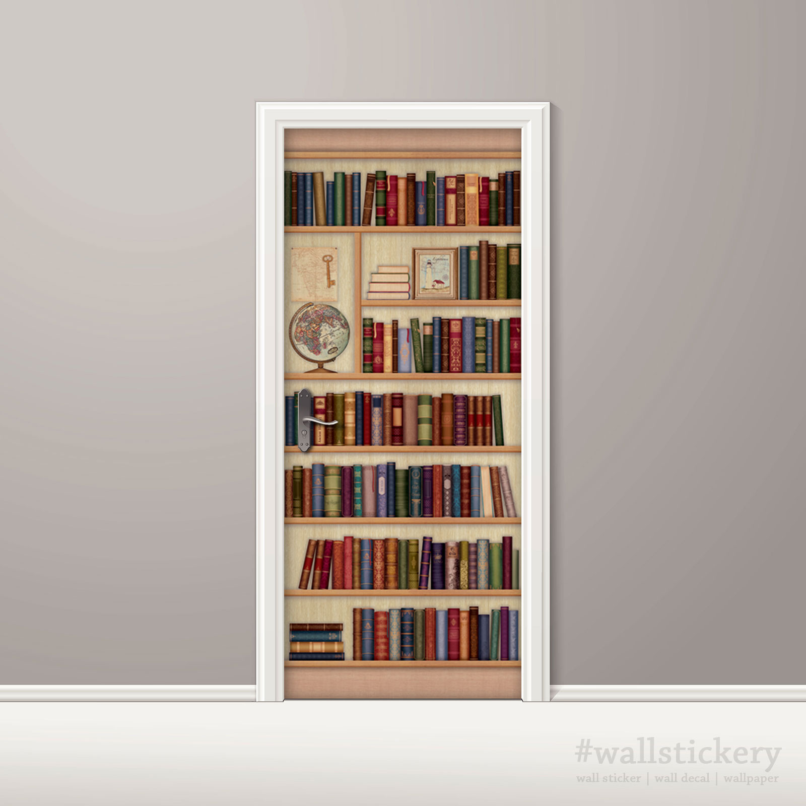 door secret youtube bookcase watch hidden