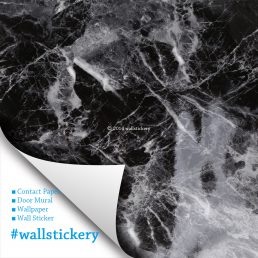 marble contact paper granite wallpaper black gray granite