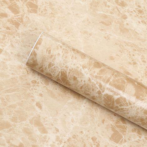 marble contact paper beige gray granite wallpaper wide