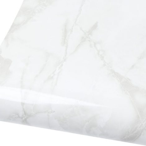 marble contact paper cabinets ivory gray granite wallpaper peel and stick